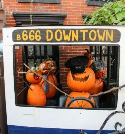 Halloween en Nueva York qué hacer