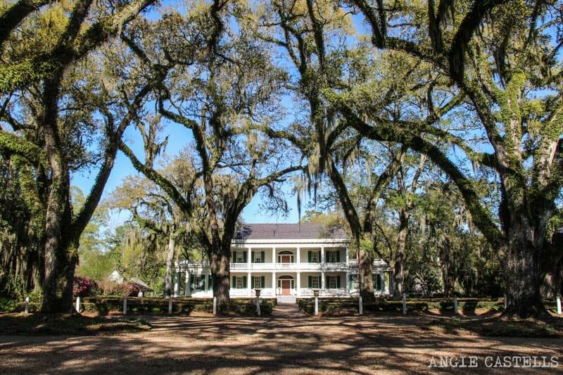Las mejores plantaciones de Louisiana Rosedown St Francisville-2