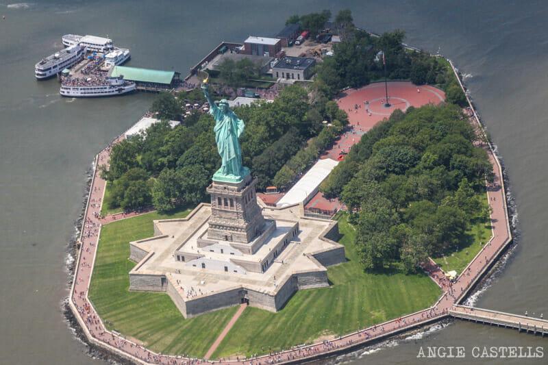 Paseo en Helicoptero por Nueva York empresas y consejos