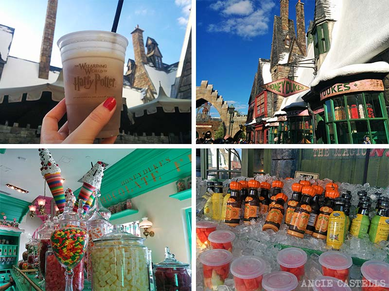 Visitar Harry Potter Wizarding World Orlando Universal Studios