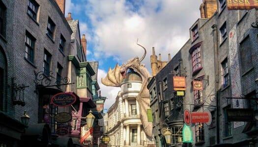 Consejos para visitar Universal Orlando