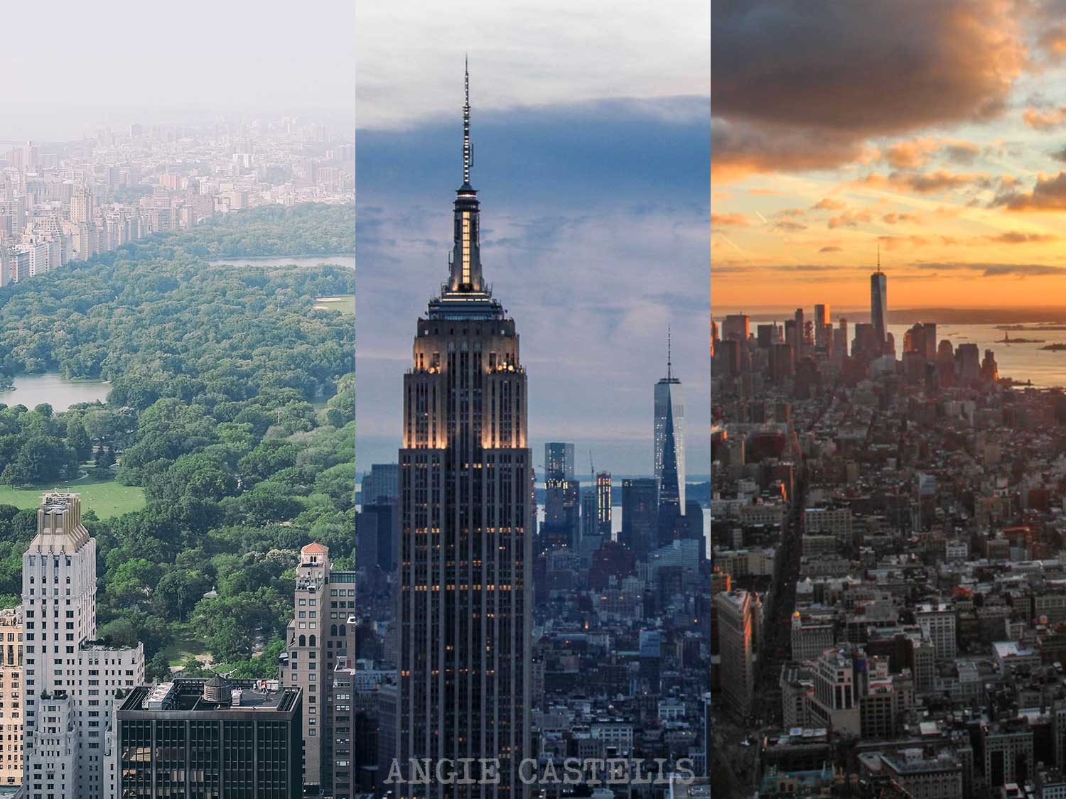Mejor-mirador-Nueva-York-Top-of-The-Rock-Empire-State-One-World