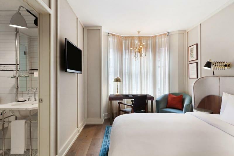 Donde-dormir-en-Nueva-York-hotel-the-Evelyn
