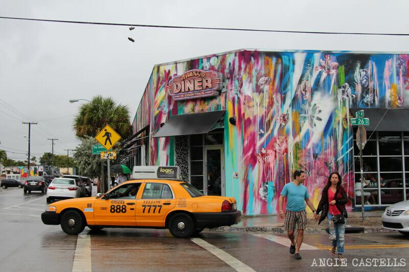 Que ver en Miami en 2 dias Wynwood