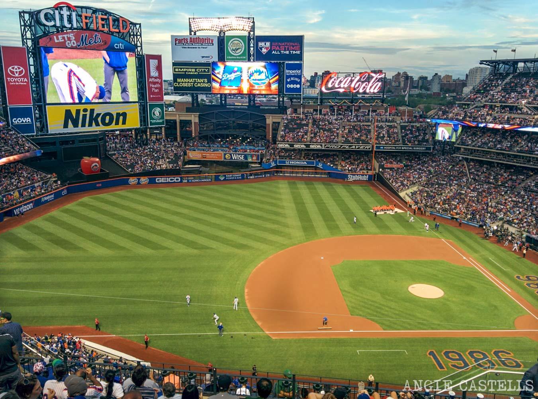 Comprar entradas beisbol Nueva York Mets Citi Field-1