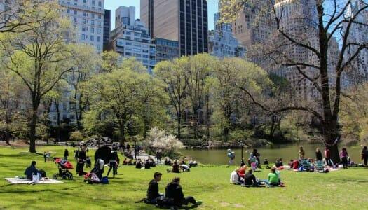 La primavera en Nueva York en 10 buenos planes