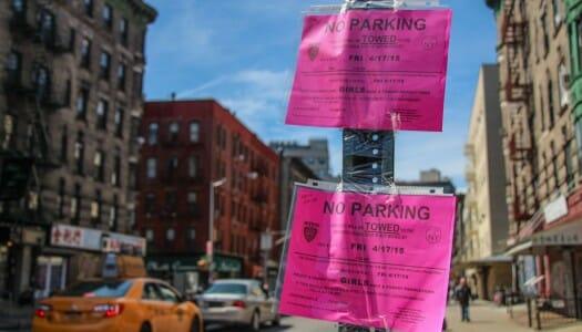 Cómo saber qué pelis y series ruedan en Nueva York
