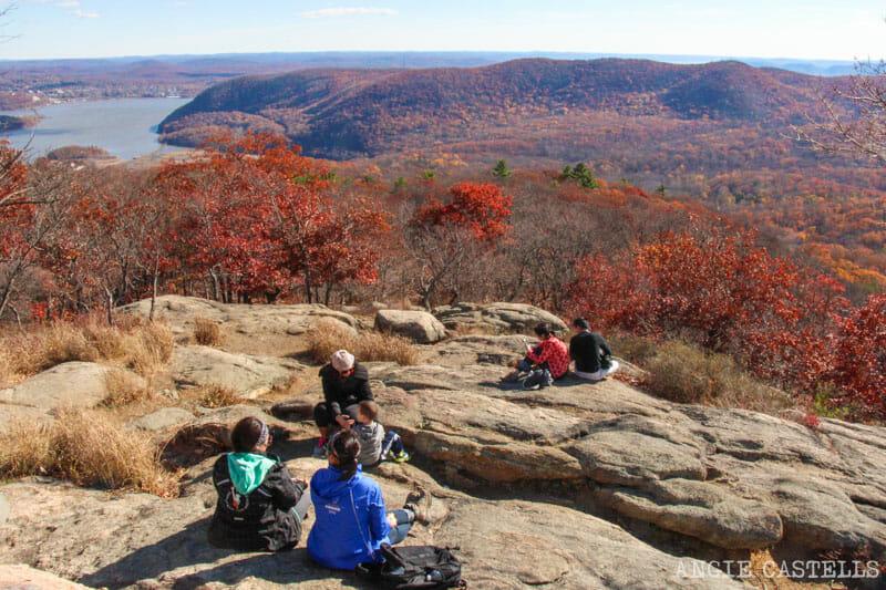 Excursiones desde Nueva York de un dia 800-Bear Mountain Park