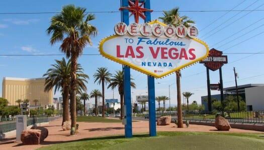 Guía de Las Vegas en un fin de semana
