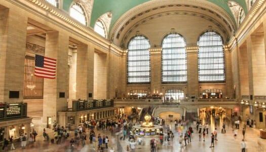 Guía de Grand Central Terminal