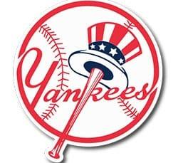 Entradas beisbol Nueva York Yankees