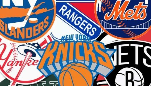 Guía de deportes y partidos en Nueva York