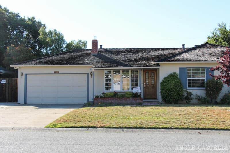 Guia Silicon Valley California Casa Steve Jobs