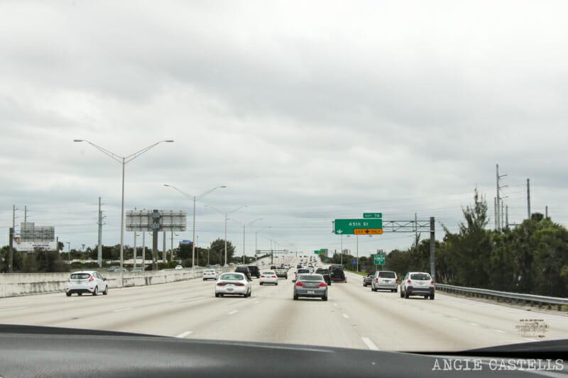 Consejos para conducir por los Estados Unidos carreteras carriles
