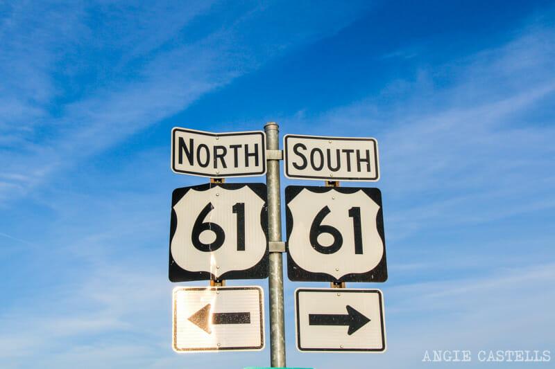 Consejos para conducir por los Estados Unidos carreteras