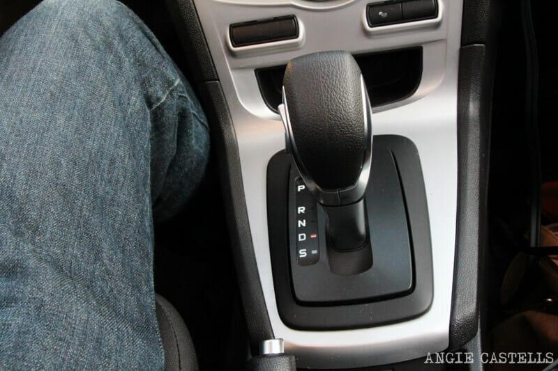 Consejos para conducir por los Estados coche automatico
