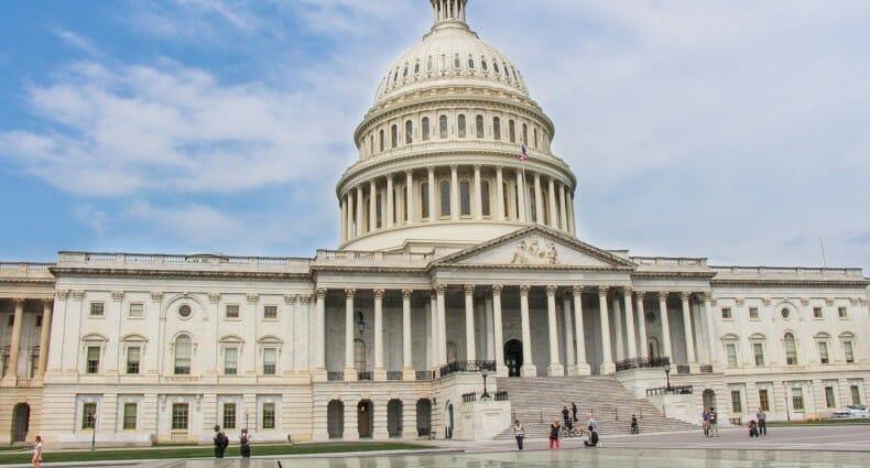 Guia Washington DC Que ver Excursion desde Nueva York Capitolio