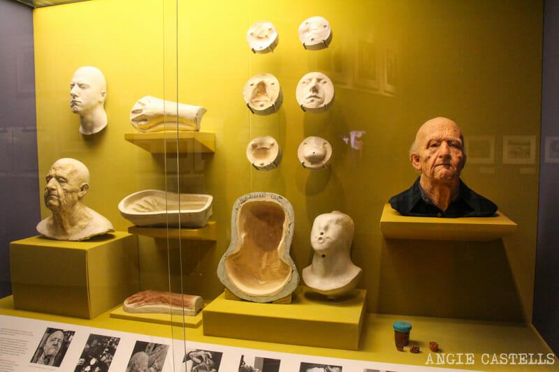Museos de Nueva York poco conocidos Museum of the Moving Image