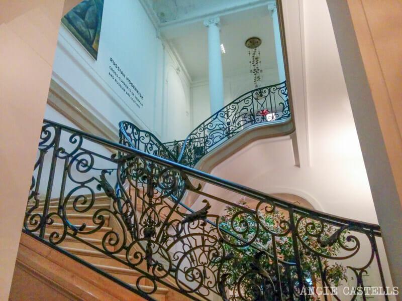 Museos de Nueva York poco conocidos Neue Gallerie