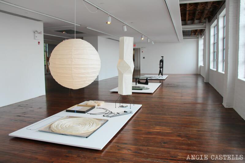 Museos de Nueva York poco conocidos Noguchi Museum
