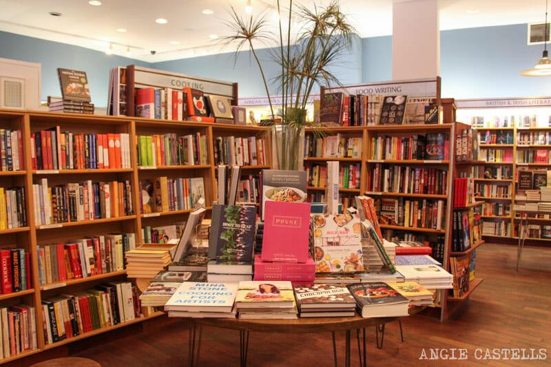Mejores librerias de Nueva York McNally Jackson