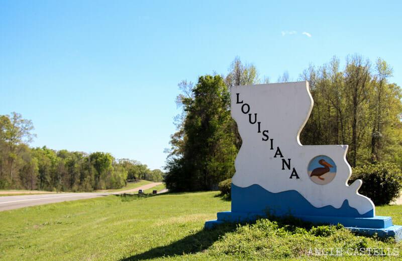 Las mejores plantaciones de Louisiana y Nueva Orleans-1