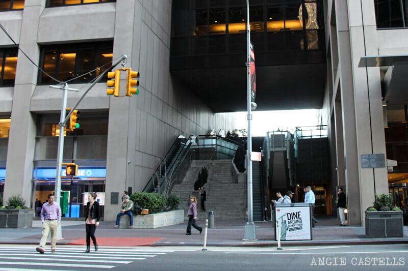 Elevated Acre Jardin secreto Nueva York