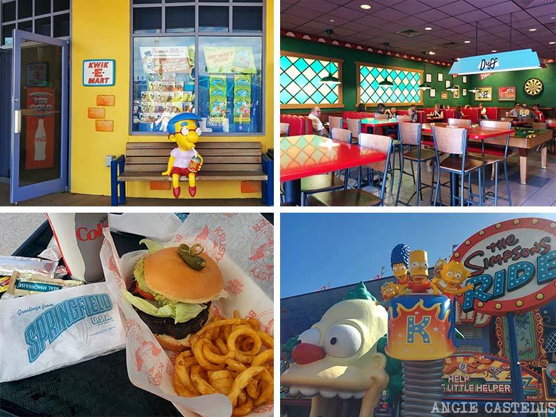 Visitar Universal Orlando atracciones consejos Harry Potter