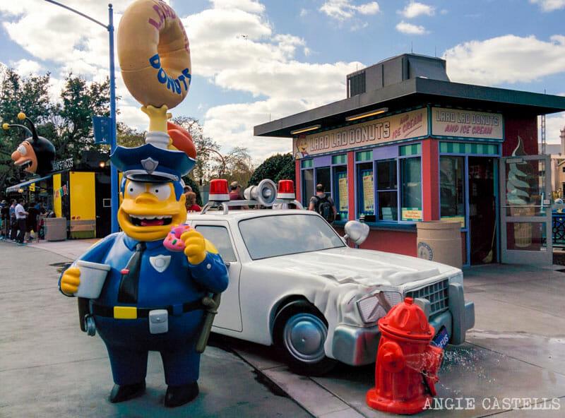 Visitar Universal Studios Orlando atracciones Harry Potter-6