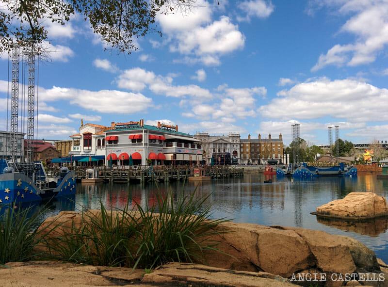 Visitar Universal Studios Orlando atracciones Harry Potter-7