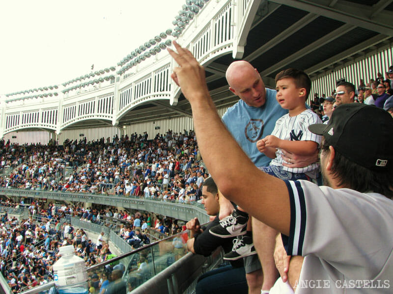 Comprar entradas beisbol Nueva York Yankees-3