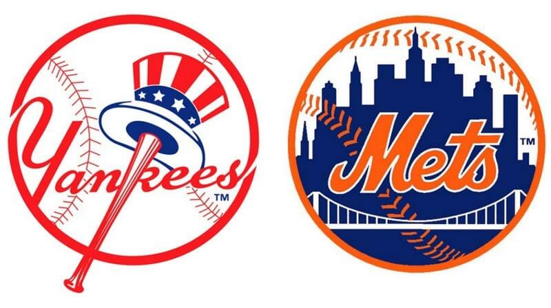 Comprar entradas beisbol Nueva York Yankees Mets
