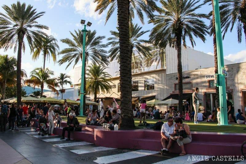 Que ver en Miami en 2 dias Lincoln Avenue 2