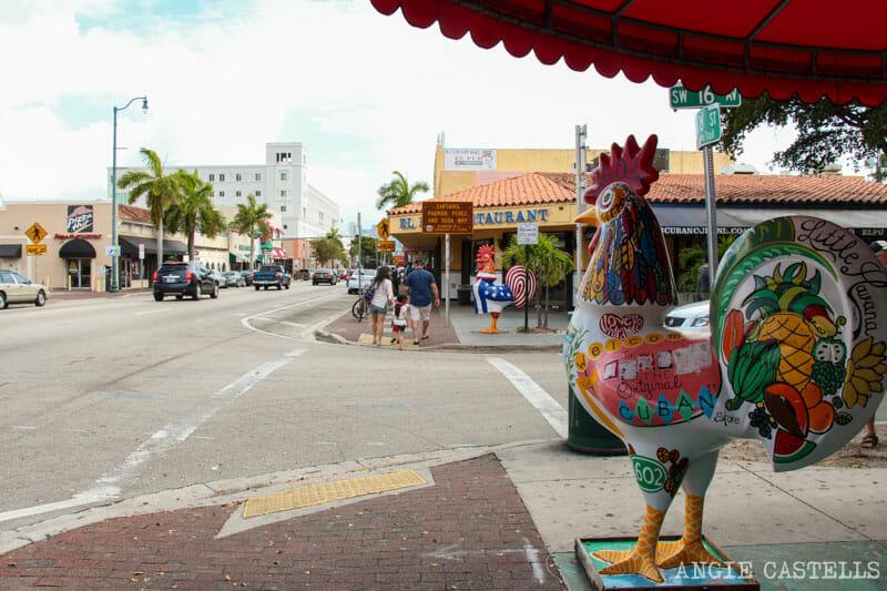 Que ver en Miami en 2 dias Little Havana