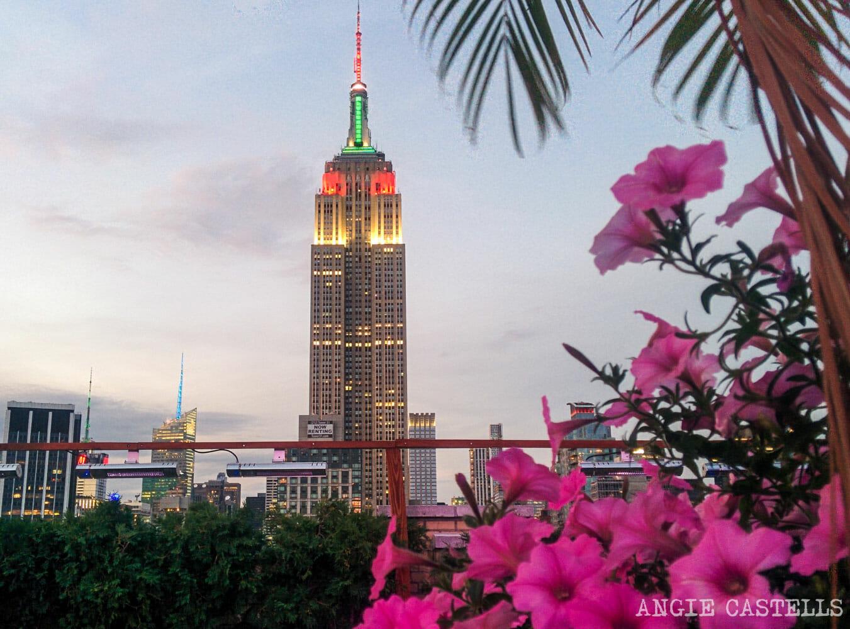 Mejores rooftops de Nueva York 230 Fifth-1