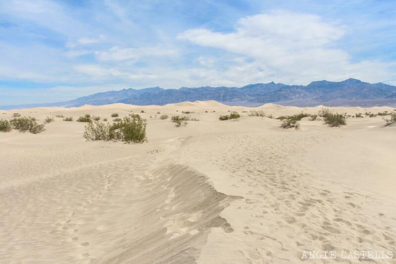 Visitar Death Valley que ver