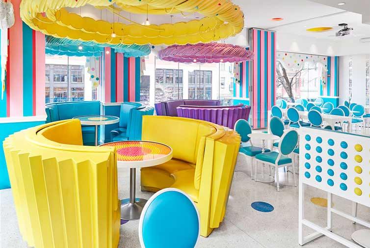 Dylan S Candy Bar El Para 237 So De Las Golosinas En Nueva York