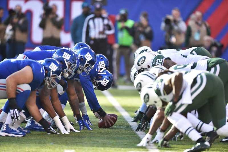 Cómo Ir Al Fútbol Americano En Nueva York (NFL