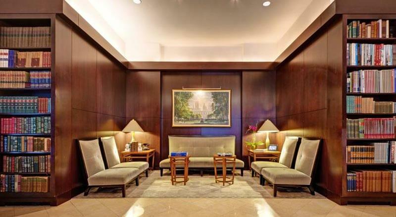 Hoteles-recomendados-Nueva-York-Library-Hotel