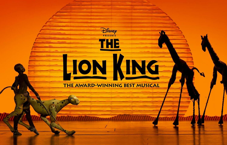 El rey le n el musical m s emocionante de broadway - El rey del tresillo ...