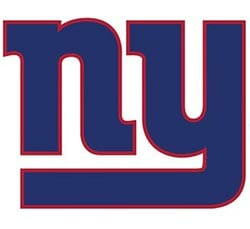 Entradas futbol americano Nueva York Giants