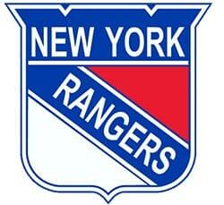 Entradas hockey Nueva York Rangers