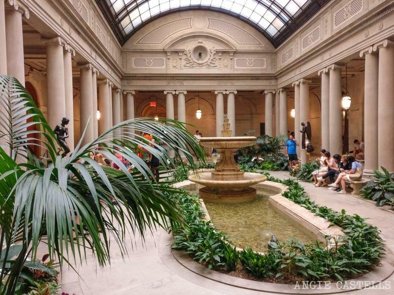 Museos de Nueva York poco conocidos Frick Collection